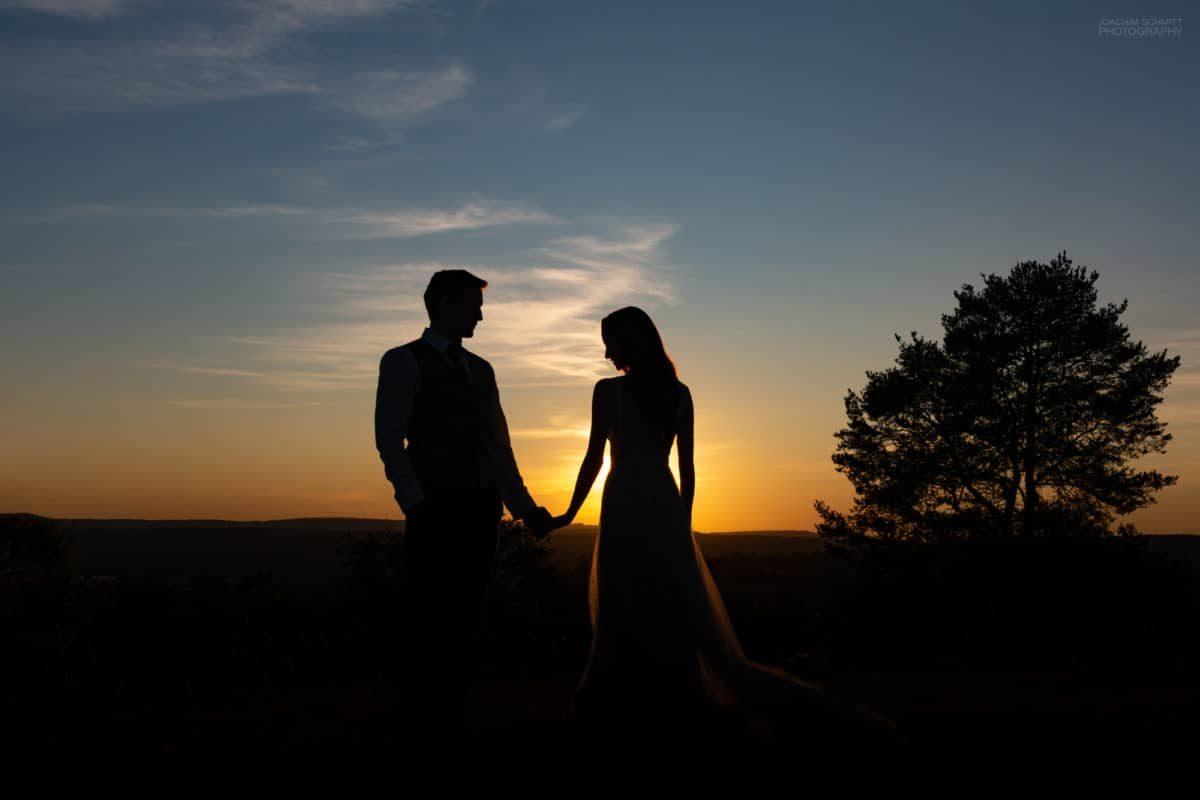 Zweifacher Wedding Award Gewinner verschenkt Paar Fotoshooting für Brautpaare!