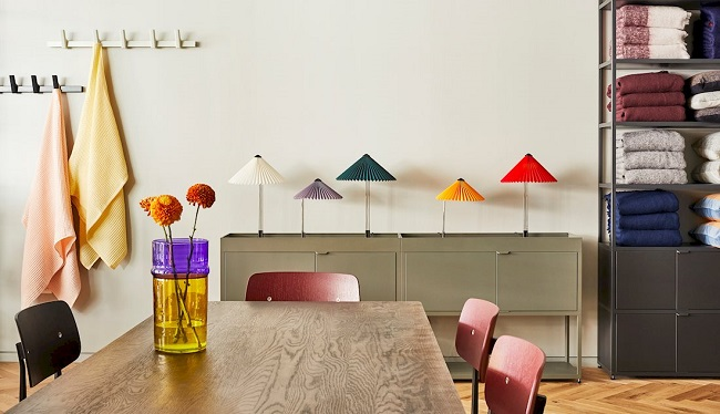 Herman Miller übernimmt Mehrheit beim dänischen Möbelhersteller HAY