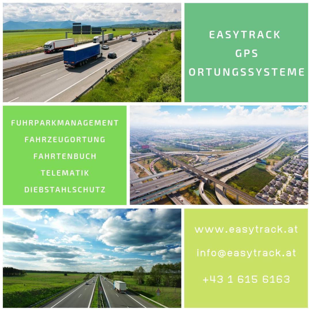 Die Logistikbranche und das Internet of Things