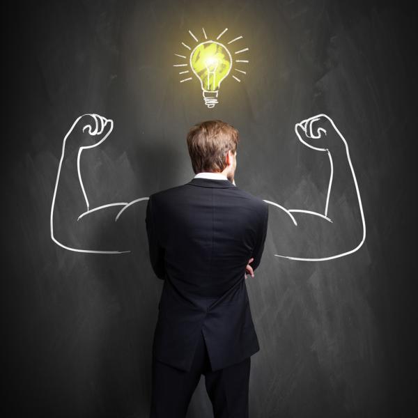 Friday's for CEOs: Energiewende für Führungskräfte
