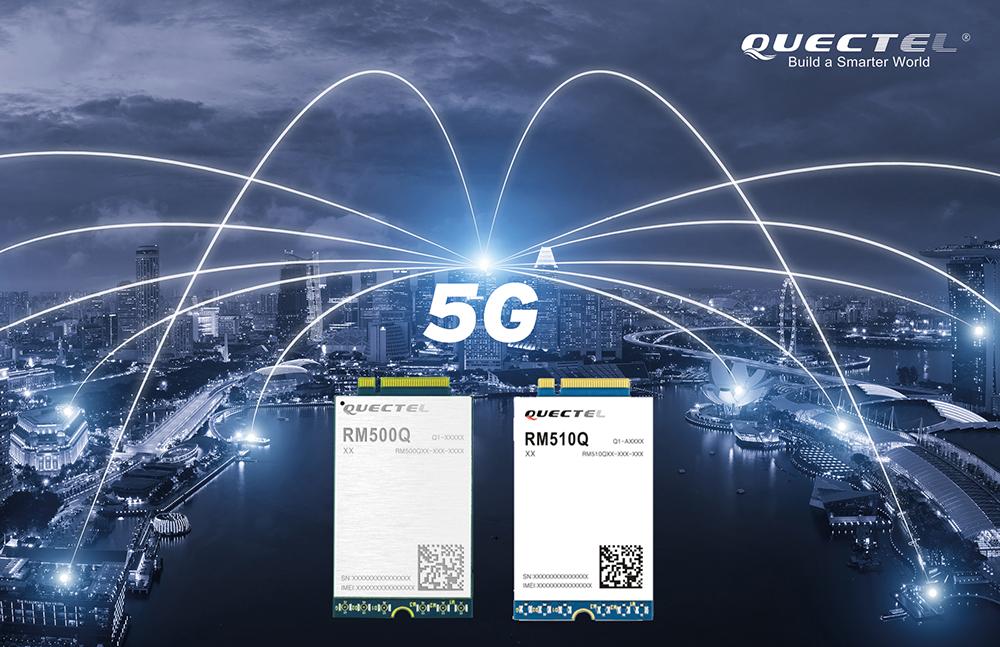 Mit uns in die nächste Generation: 5G