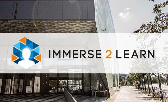 Im Futurium Berlin: Immerse2Learn Forschungsprojekt auf dem 6. Mittelstand-Digital Kongress 2019