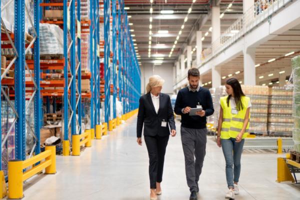 Logistik 4.0 – neue Herausforderungen für Fachkräfte