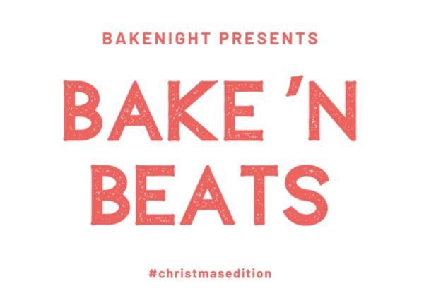 BakeNight eröffnet Berliner Pop-up Weihnachtsbackstube & startet Limited Edition Events BAKE`N BEATS
