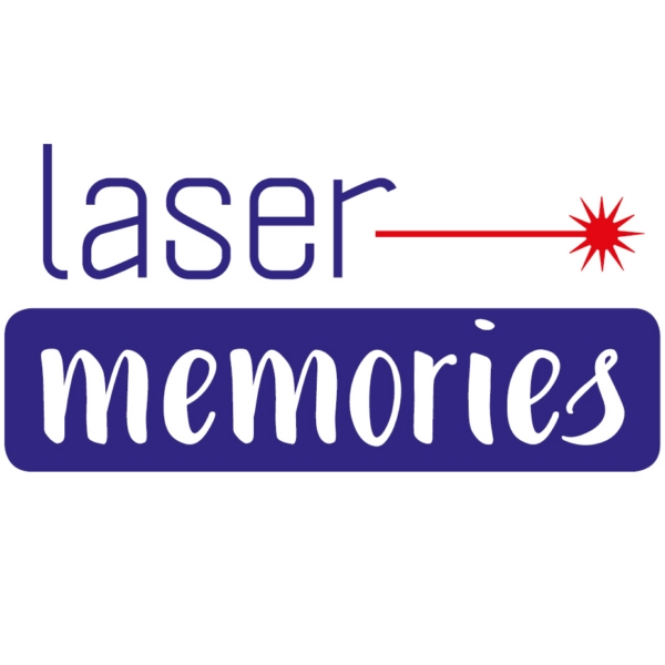 Gedenkmonat November: Mit Laser Memories Erinnerungen für immer festhalten