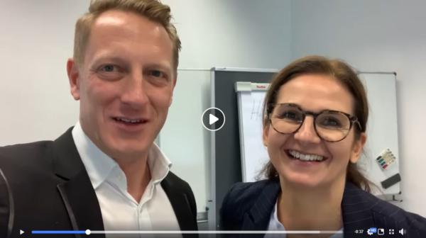"""Kostenfreier Livestream zum Thema """"Zeitmanagement"""" in der Arzt-Zahnarztpraxis"""