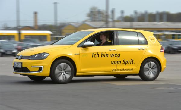 """in-GmbH fördert mit Beteiligung an Forschungsprojekt """"Smart eFleets"""" effiziente Elektromobilität in Deutschland"""