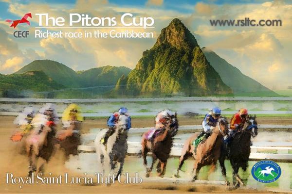 CECF Saint Lucia – das erste internationale Pferderennen auf der Karibikinsel