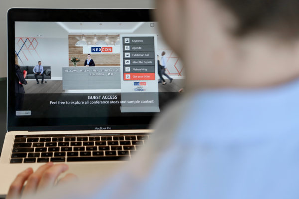 Virtuelle, internationale Konferenz für Smart Manufacturing NEXCON wartet mit Top-Gästen aus der ganzen Welt auf