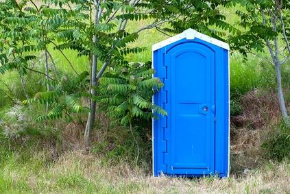 Mobille WCs / Toiletten mieten – für Events, Baustellen und Camping Mieten / Kaufen
