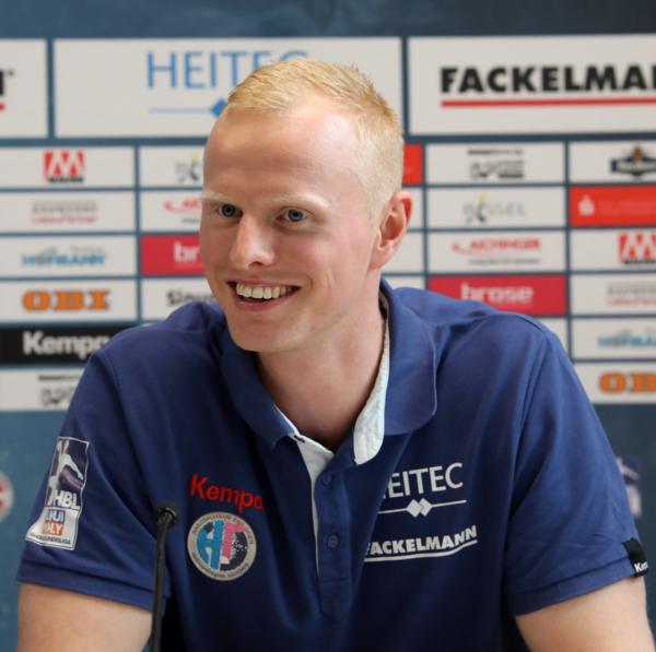 HC Erlangen: Saison-Highlight gegen den Rekordmeister Kiel