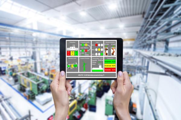 Intelligente Energieoptimierung auf Basis der IoT-Plattform: sphinx open online ist BAFA-förderfähig