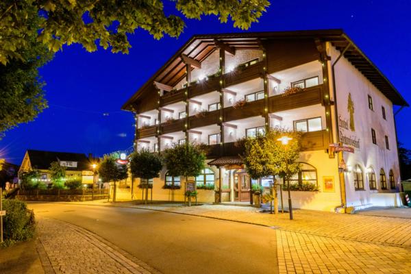 Best Western Hotel Antoniushof zertifiziert mit Drei-Sterne-Superior