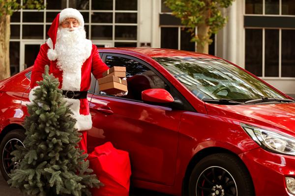 Teure Weihnachtsgeschenke – ab wann fallen Steuern an?