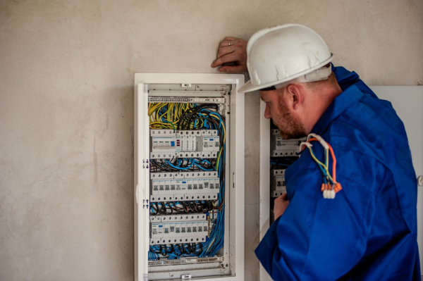 Elektronotdienst in Essen