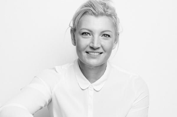 Judith Blaubach, Berliner Autorin und Kommunikations-Beraterin ist zurück