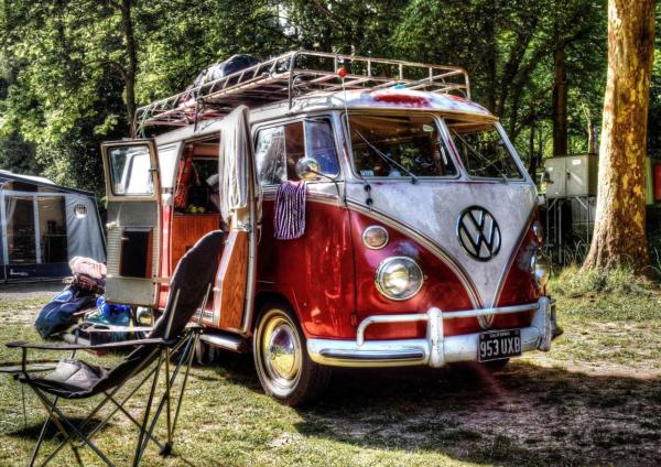 10 Tipps für die reise mit dem Van