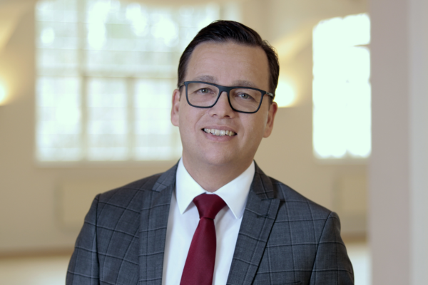 Martin Heinz ist neues Vorstandsmitglied der iTAC Software AG