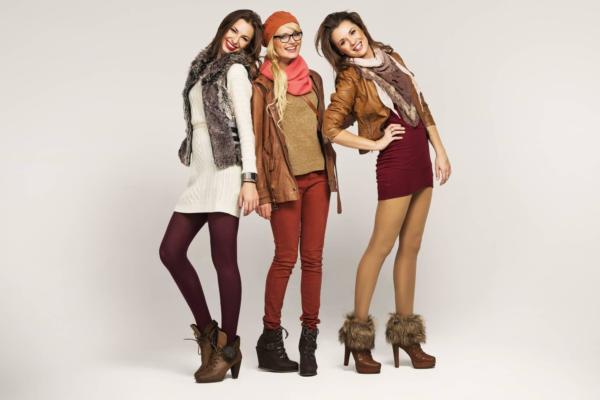 Damenschuhe in Übergröße in zahlreichen Variationen bei schuhplus bestellen