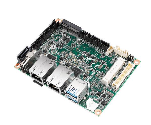 Kompakt und robust: MIO-2361 – Industrieller Pico-ITX Single-Board-Computer von Advantech