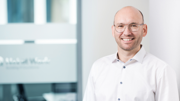 Stefan Cink leitet NoSpamProxy Business Unit