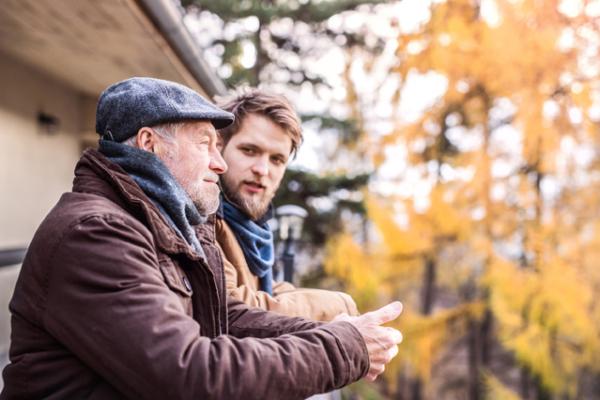 Keine Angst vor Altersarmut – Verbraucherinformation der ERGO Vorsorge Lebensversicherung