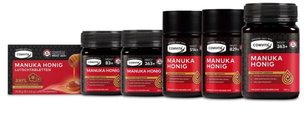 Wie Verbraucher echten Manuka Honig erkennen