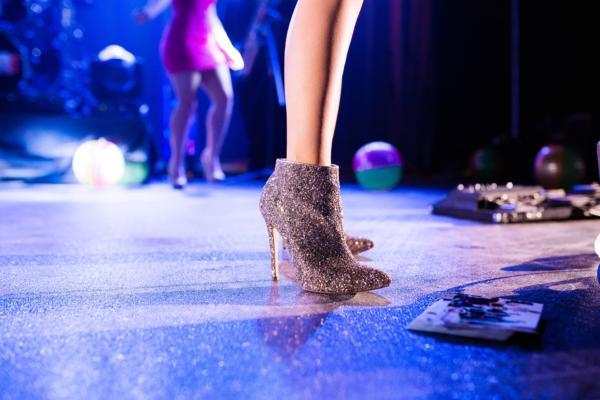 Damen Schuhe Übergröße bei schuhplus