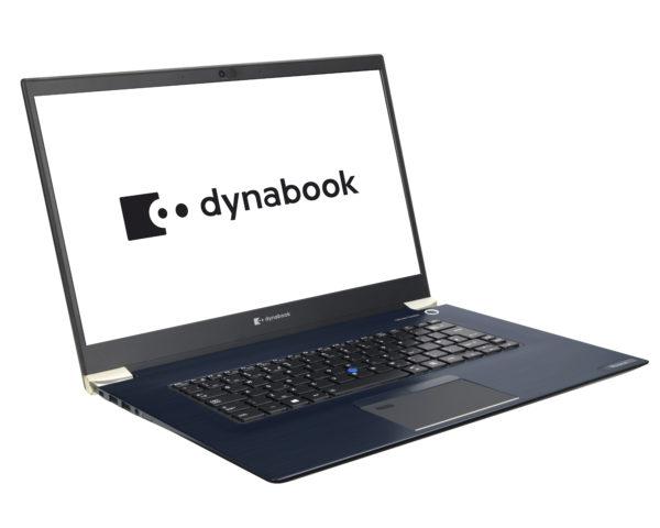 Portégé X30L-G: dynabook stellt das weltweit leichteste 13,3 Zoll* Notebook mit Intel® Prozessor der 10. Generation vor