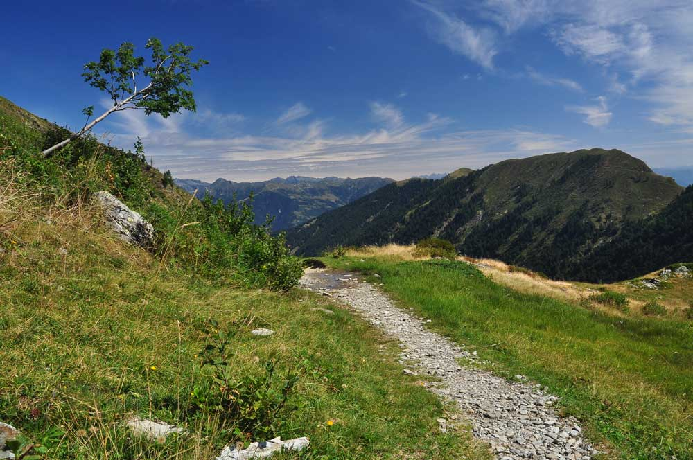 Trekking-Val-Grande©Roberto-Maggioni Die Wildnis ruft am Lago Maggiore