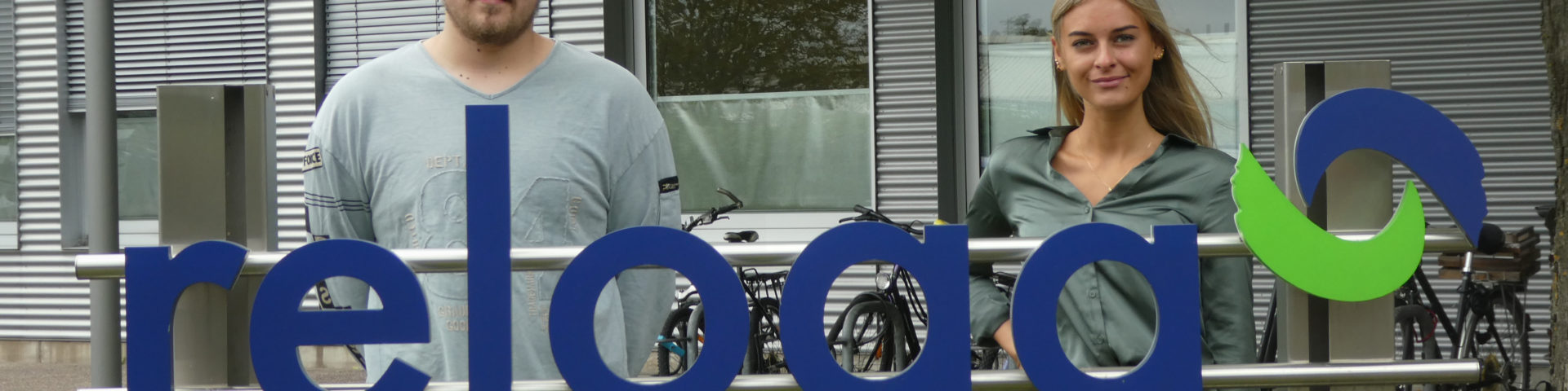 reloga azubis 2020 - ausbildung zu industriekauffrau und berufskraftfahrer