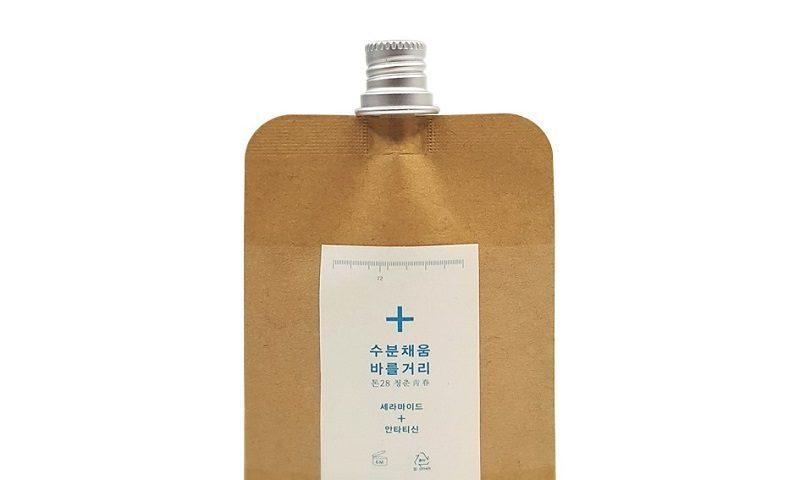 Toun28 waterful lotion put-on, ceramide, antarcticine - koreanische Kosmetik von Toun28 bei Miss&Missy