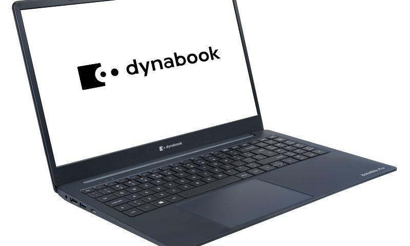 Der neue Satellite Pro C50-H von dynabook.