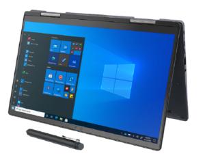 X30W-J_Angle_17-1_mittel-300x234 dynabook stattet Premium Notebooks mit Intel® Core™ vPro® Prozessoren aus