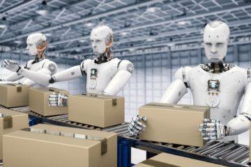 Robot – und sein vielfältiger Einsatzbereich