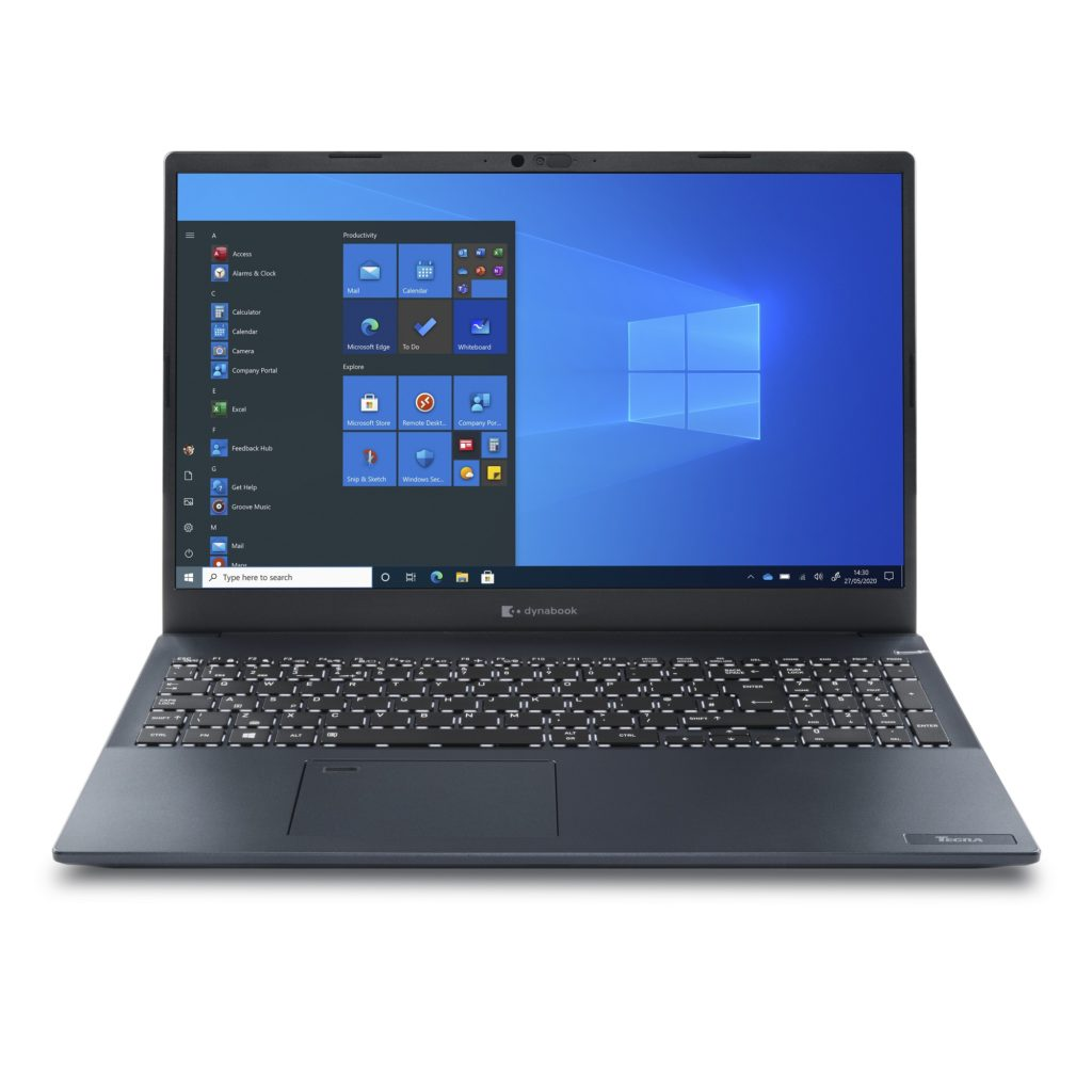 Tecra-A50_UK_angle_2_bl_mtl-1024x1024 Business-Funktionalität trifft stilvolles Design: Tecra A40-J und Tecra A50-J von Dynabook in Kürze verfügbar