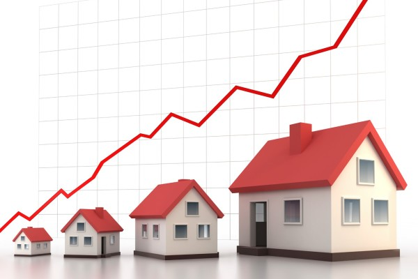 Wie schätzt man eine Immobilie?